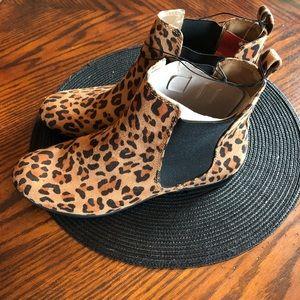 New!!! Leopard shoes.